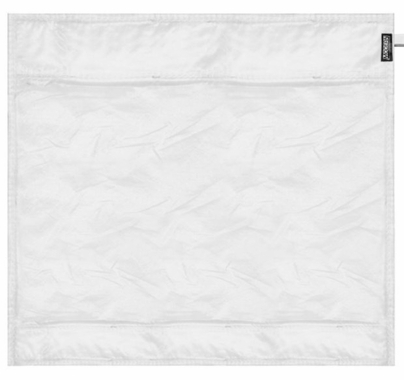 Modern 4ft Wag Flag Silent Half Grid Diffusion Fabric|NO Frame