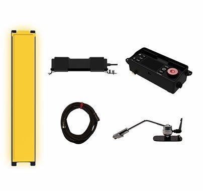 Rosco DMG SL1 Mix LED Light Kit