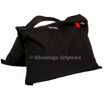 Advantage Stainless Steel Shot Bag  50lb