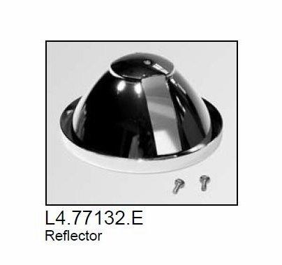 Arri Arrilite 1000 Open Face Light Reflector Part