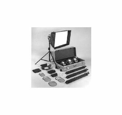 Arri Heavy Duty Light Case with Wheels L2.0005223