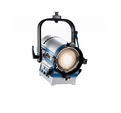 Arri L5-TT Tuneable Tungsten LED Fresnel, Stand Model