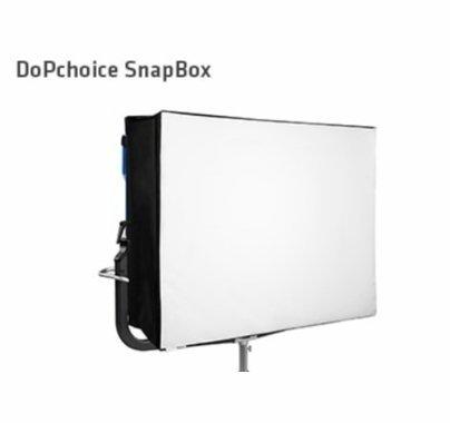 Arri SkyPanel S360 DoPchoice SnapBox w/Skirt