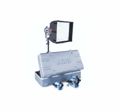 Arri Softbank D1 Light Kit LK.0005645