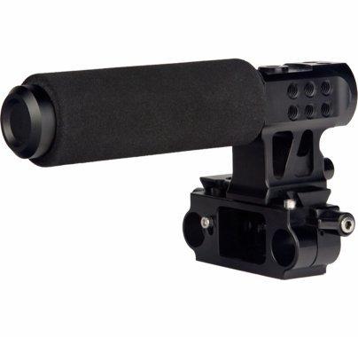 Black Magic Camera Cage Mount Advanced BMC F&V Lighting
