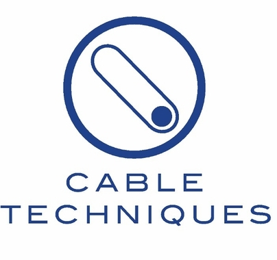 """Cable Techniques NP-1 Standard Cap to Hirose 15"""" Battery Bud Cable"""