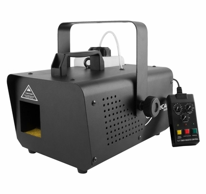 Chauvet Hurricane Haze 1D Haze Machine with Remote