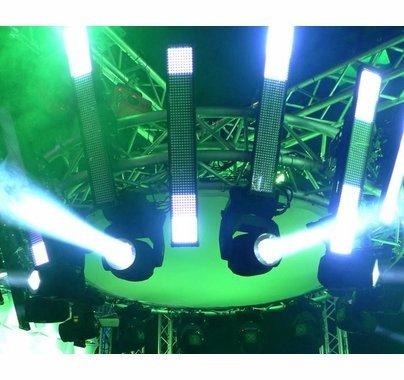 Chauvet Intimidator Beam LED 350 Moving Head Light