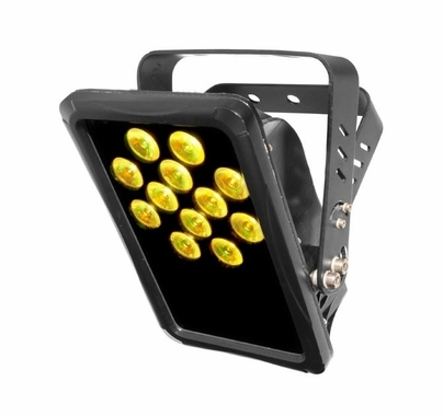 Chauvet SlimPANEL Tri-12 IP LED Indoor / Outdoor DMX Wash Light