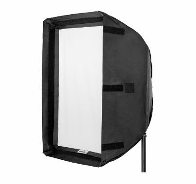 Chimera Extra Small Video Pro +1 Lightbank 16x22 inch   8114