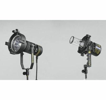 Dedolight DedoPar 400W / 575W HMI Daylight Par Light Kit KPar