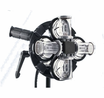 Dedolight Tungsten Soft Light DLH4x150S