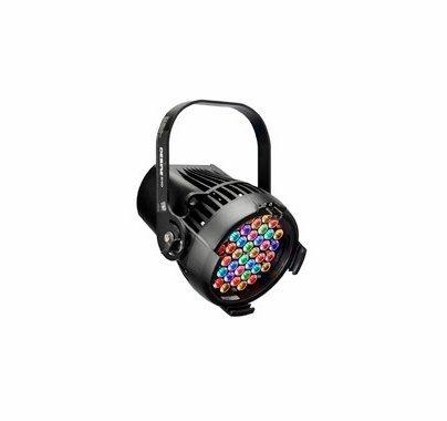 ETC Desire D40 Lustr+ LED Par Light, BLACK
