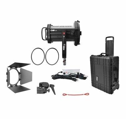 Fiilex H181 Q8 Travel LED Kit