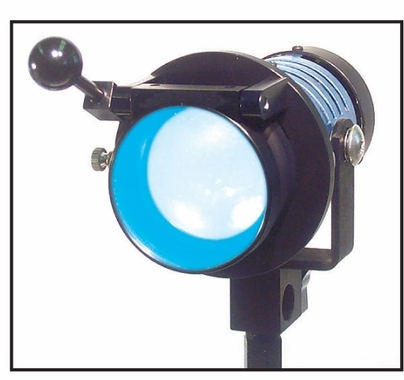 Frezzi Dichroic Filter 5600K Daylight MFDF