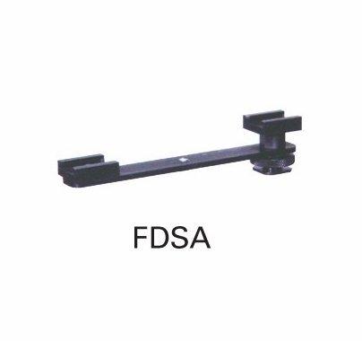 Frezzi Universal Dual Shoe Adapter  FDSA