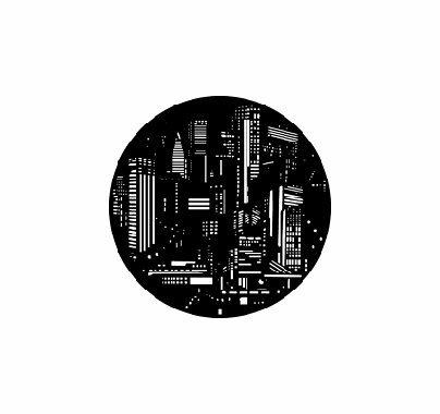 Gam 261 City Lights Standard Steel Pattern