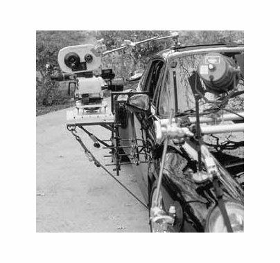 Hostess Tray Side Mount Car Kit   415167