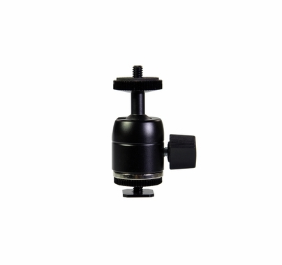 Ikan Ultra Heavy Duty Shoe Ball Mount
