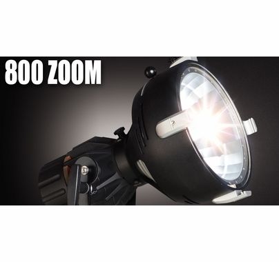 Joker 800 Zoom HMI Par Light Kit