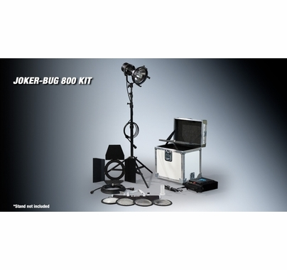 K5600 Joker Bug 800W HMI Par Light w/Case KO800JB