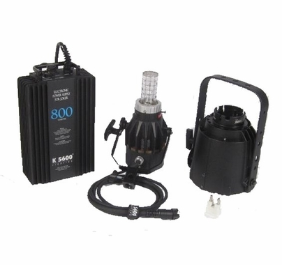 K5600 Joker2 800w JO-LEKO HMI Light Kit