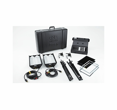 Kino Flo BarFly 200D Universal (100VAC-240VAC) 2-Unit Kit