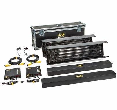 Kino Flo Gaffer DMX  Kit (2 Unit)  KIT-2GF-X120U