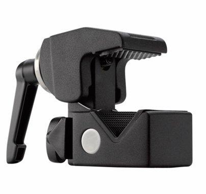 Kupo Grip Convi Clamp with Adjustable Handle, Black, KG701511