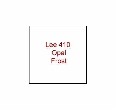 Lee 410 Opal Diffusion Roll  LR410