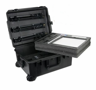 LitePad Axiom Digital Shooters LED 6 Light Kit Daylight AX