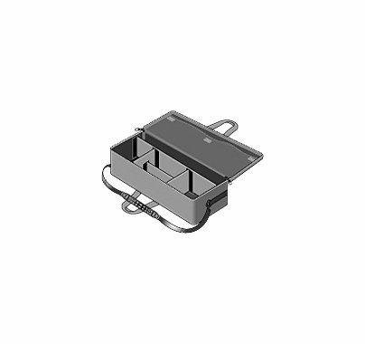 Lowel DV Creator 55 Light Kit with Soft Case DV-903LBZ