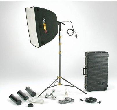 Lowel Rifa 66 eXtra/Flo 80 Kit LC-96X80DZ
