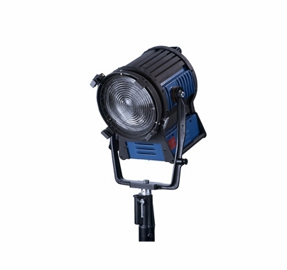 """LTM 1200 ProLight HMI Fresnel  8"""" Lens  HH-2115K"""