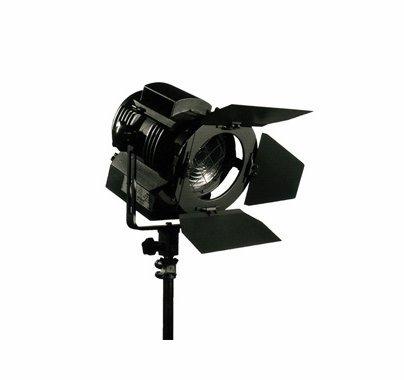 LTM Pepper 420W Fresnel Light PH-154E