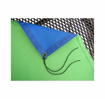 Matthews 20'x20'  Blue/Green Chromakey Screen 319159