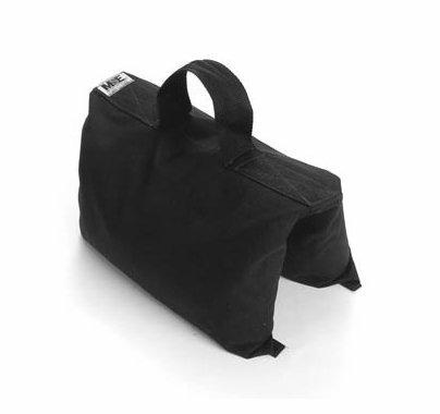 Matthews 20lb Sand Bag Saddle Bag  299700