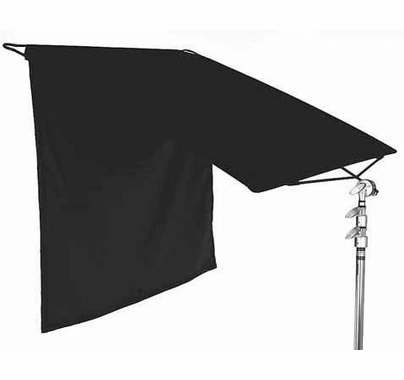 Matthews 48x48 inch 4x4 Floppy Cutter Flag Top 169028T