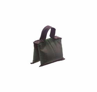 Modern 25lb Stainless Steel Shot Bag
