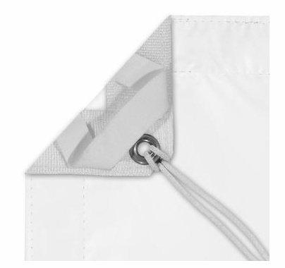 Modern Studio 12x12 Magic Cloth Diffusion Overhead Fabric