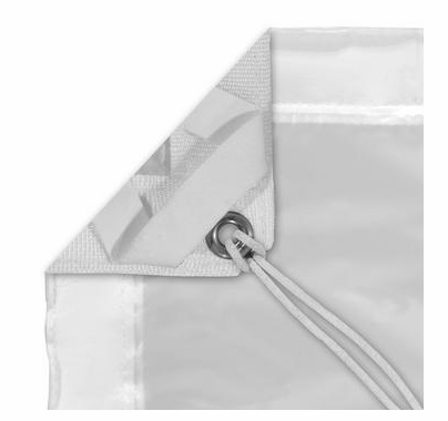 Modern Studio 8x8 1/2 Soft Frost Diffusion w/Bag