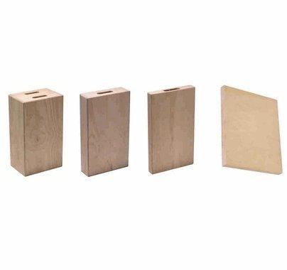 Modern Studio Equipment Apple Box Set