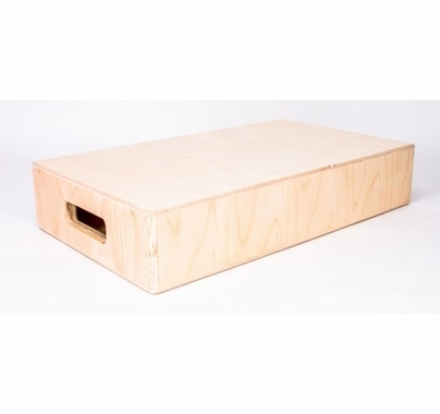 Modern Studio Half Apple Box, 063-1105