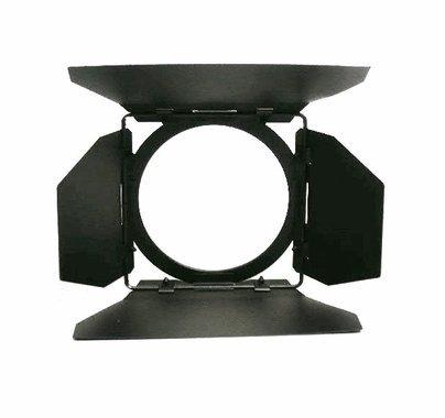 Mole 4 Way Barndoor for 200W Junior / 300W Vari Junior LED