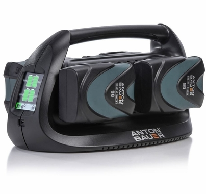 Performance Quad Battery Charger