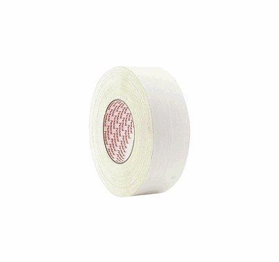 """Permacel  / ShurTape  2"""" White Gaffer Tape Roll Pro Grade"""