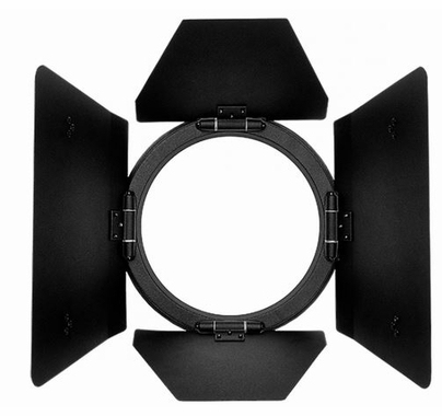 Profoto Barndoor for Cine Reflector & Zoom Reflector