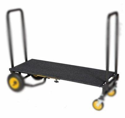 RocknRoller Multi Cart Solid Deck