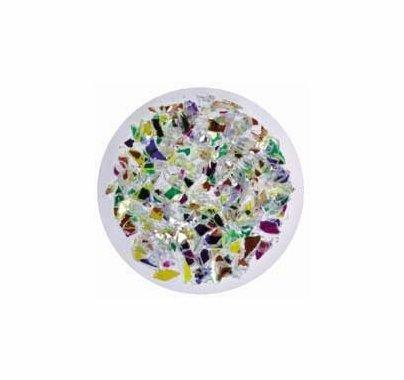 Rosco Kaleidoscope Prismatic Glass Gobo Pattern B Size 43801