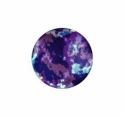 Rosco Midnight Free Flow Colorizer Glass Gobo Pattern B Size 56103